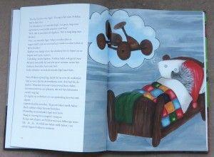 bladzijde boek 3